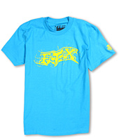 Fox Kids - On The Run S/S Tee (Big Kids)
