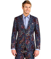 Moods of Norway - Atle Tonning Denim Flower Suit Jacket