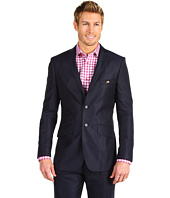 Moods of Norway - Geir Tonning Navy Birdseye Suit Jacket