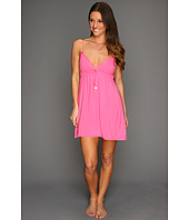 Juicy Couture - Pool Couture Modal Nighty with Lace Detail