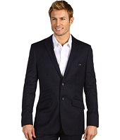 Moods of Norway - Super Classic Geir Tonning Pinstripe Suit Jacket