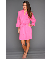 Juicy Couture - Pool Couture Modal Robe with Lace Detail