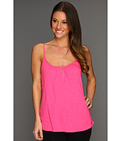Juicy Couture - Slub Knit Basic Tank