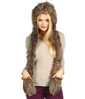 SpiritHoods - Night Hawk Knit Full Hood