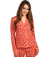 Juicy Couture - Hearts Pajama Top