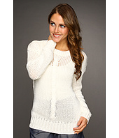 Robert Rodriguez - Cable Knit Pullover
