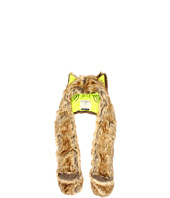 SpiritHoods - HB3 Washable Headphones Coyote (Kids)