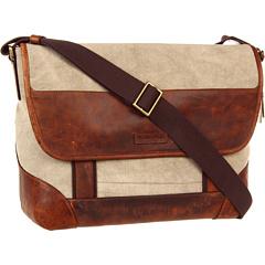 Frye Harvey Messenger Bags
