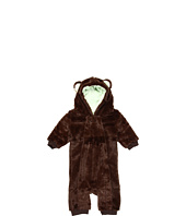 SpiritHoods - Infant Romper Brown Bear (Infant 3-6 Months)