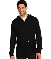 Delivering Happiness - Patch Zip Hoodie