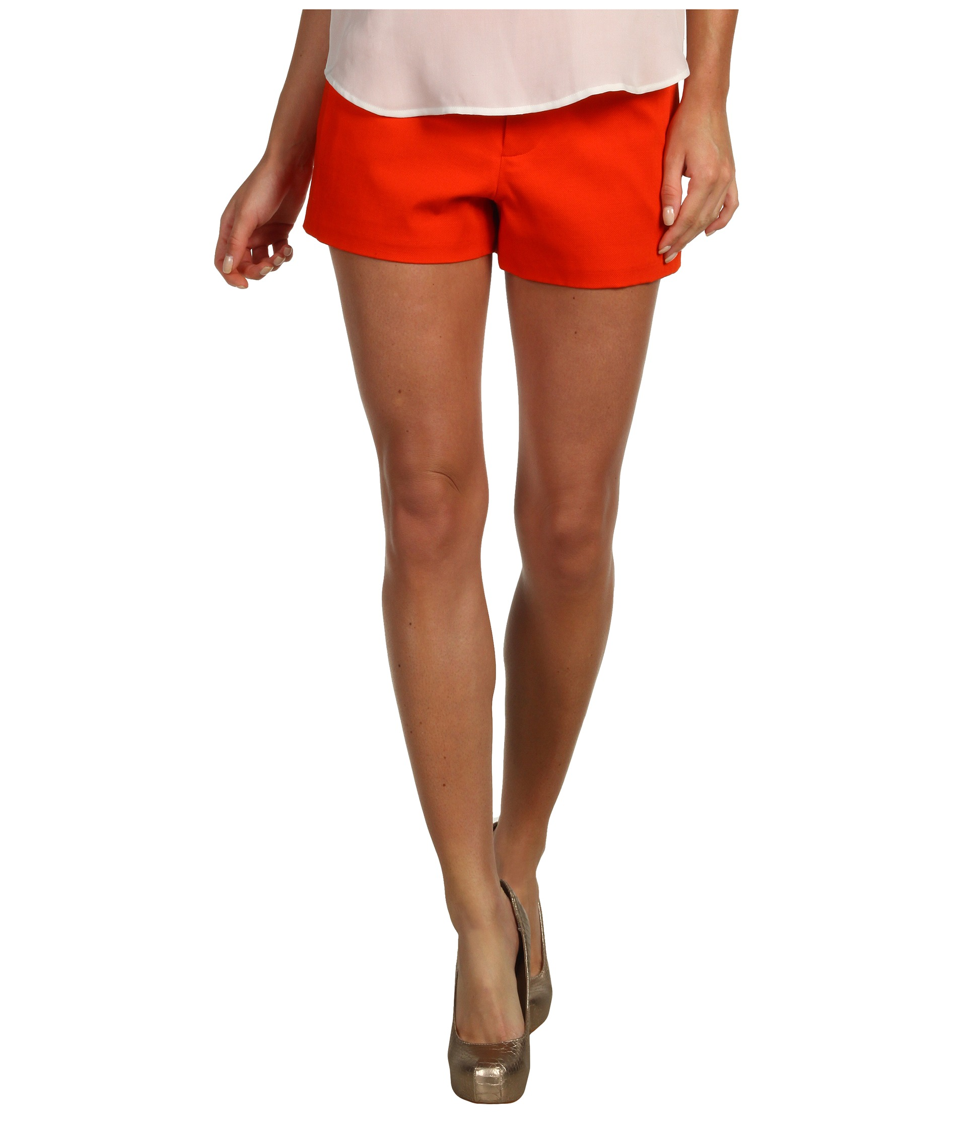 Sale Discount Juicy Couture Italian Honeycomb Short Pomme