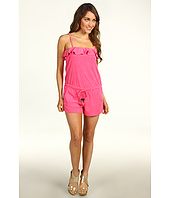 Juicy Couture - Fashion Micro Terry Romper