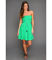 Juicy Couture - Fashion Micro Terry Dress