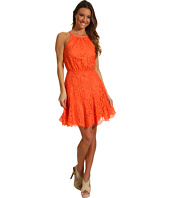 Juicy Couture - Scallop Lace Dress