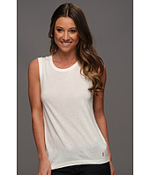 Juicy Couture - Muscle Tee w/ Open Back
