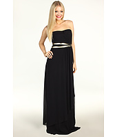 Nicole Miller - Evening Strapless Gown