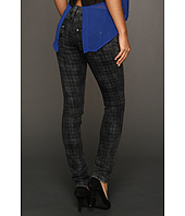 Gabriella Rocha - Heilda Plaid Denim