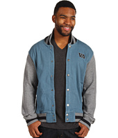RVCA - Senior Fleece Varsity Jacket