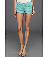 Juicy Couture - Overdye Cut-Off Shorts