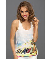 Juicy Couture - Malibu Point Couture Tank