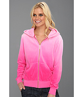 Juicy Couture - Ombre Velour Relaxed Jacket