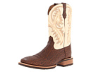 Ariat - Quickdraw (Chestnut Elephant Print/Cream) -