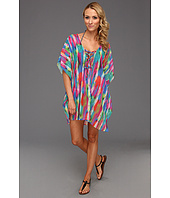 Ella Moss - Kaleidoscope Tunic Cover Up