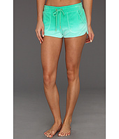 Juicy Couture - Ombre Velour Dolphin Short