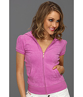 Juicy Couture - Terry S/S Jacket
