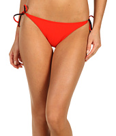 Volcom - Simply Stone Tie Side Skimpy Bottom