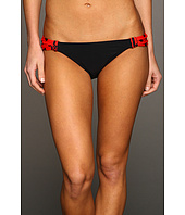 Volcom - Dada Dot Soft Side Modest Bottom