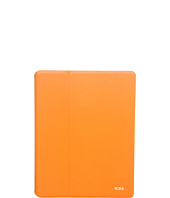 Cheap Tumi Mobile Accessory Leather Snap Case For Tablet Orange