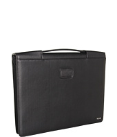 Tumi - Mobile Accessory - Leather Notepad Portfolio for iPad®