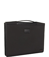 Cheap Tumi Mobile Accessory Ballistic Notepad Portfolio For Ipad Black Ballistic
