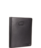 Tumi - Mobile Accessory - Leather Notepad Agenda for iPad®