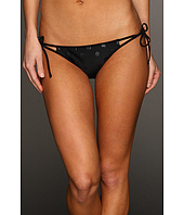Volcom - Cutting Edge Tie Side Skimpy Bottom