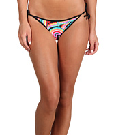 Volcom - Rainbow Rebellion Tie Side Skimpy Bottom