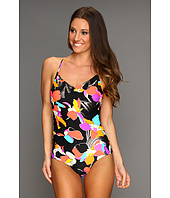 Volcom - Flip Flower One Piece