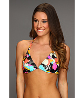 Volcom - Flip Flower Underwire Triangle Top