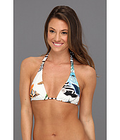 Volcom - Vco Sea Turtle Reversible Halter Top