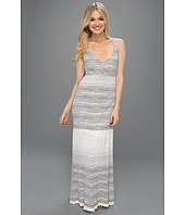 Quiksilver - Heat Wave Stripe Maxi Dress