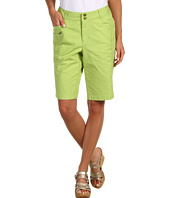 Caribbean Joe - High Density Poplin Skimmer Short