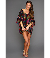 Billabong - Still Dreamin' Poncho Cover-Up
