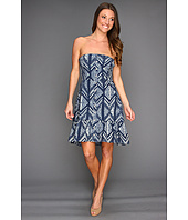 Quiksilver - Ocean Woodblock Dress