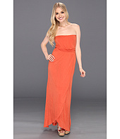Quiksilver - Harbor Maxi Dress