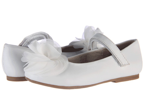 Pazitos Silk Rose MJ PU (Toddler/Little Kid)