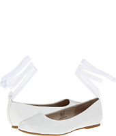 Pazitos - Swan BF PU (Toddler/Youth)