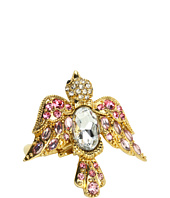 Betsey Johnson - Lovebird Bird Stretch Ring