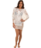 Jean Paul Gaultier - Lace L/S Tunic