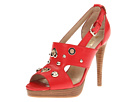 LOVE Moschino - JA1623BC0X JD0 500 (Red) - Footwear